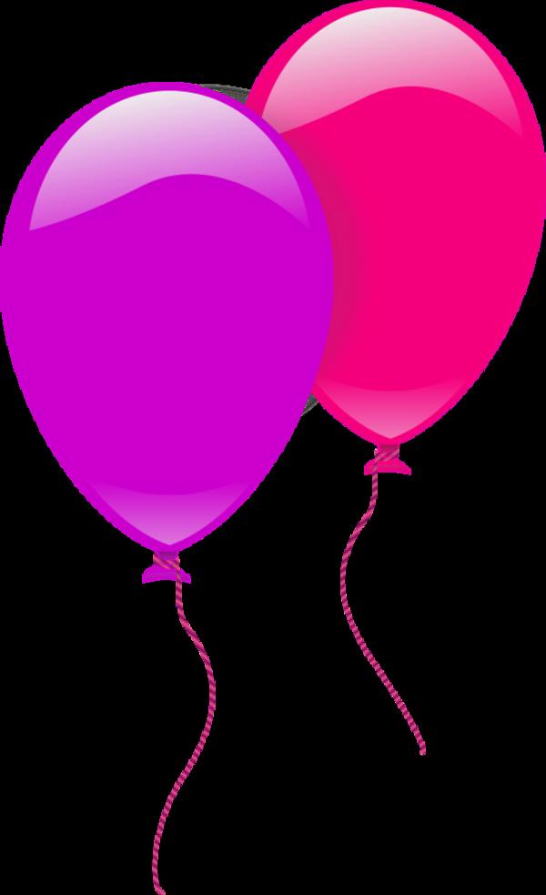 600x983 Balloon Clipart Two