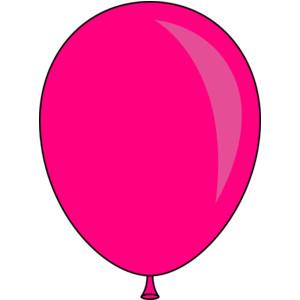 300x300 Balloon Clip Clipart