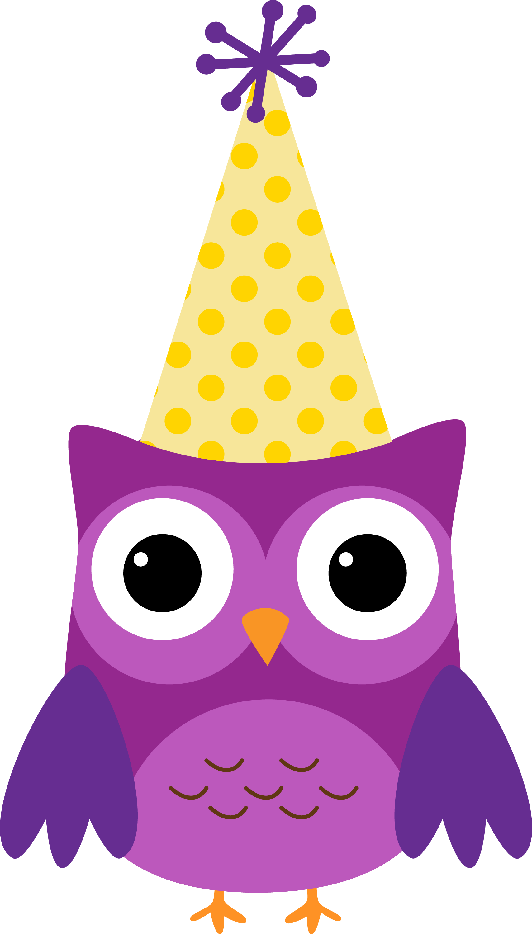 Pink Birthday Hat Clipart | Free download on ClipArtMag