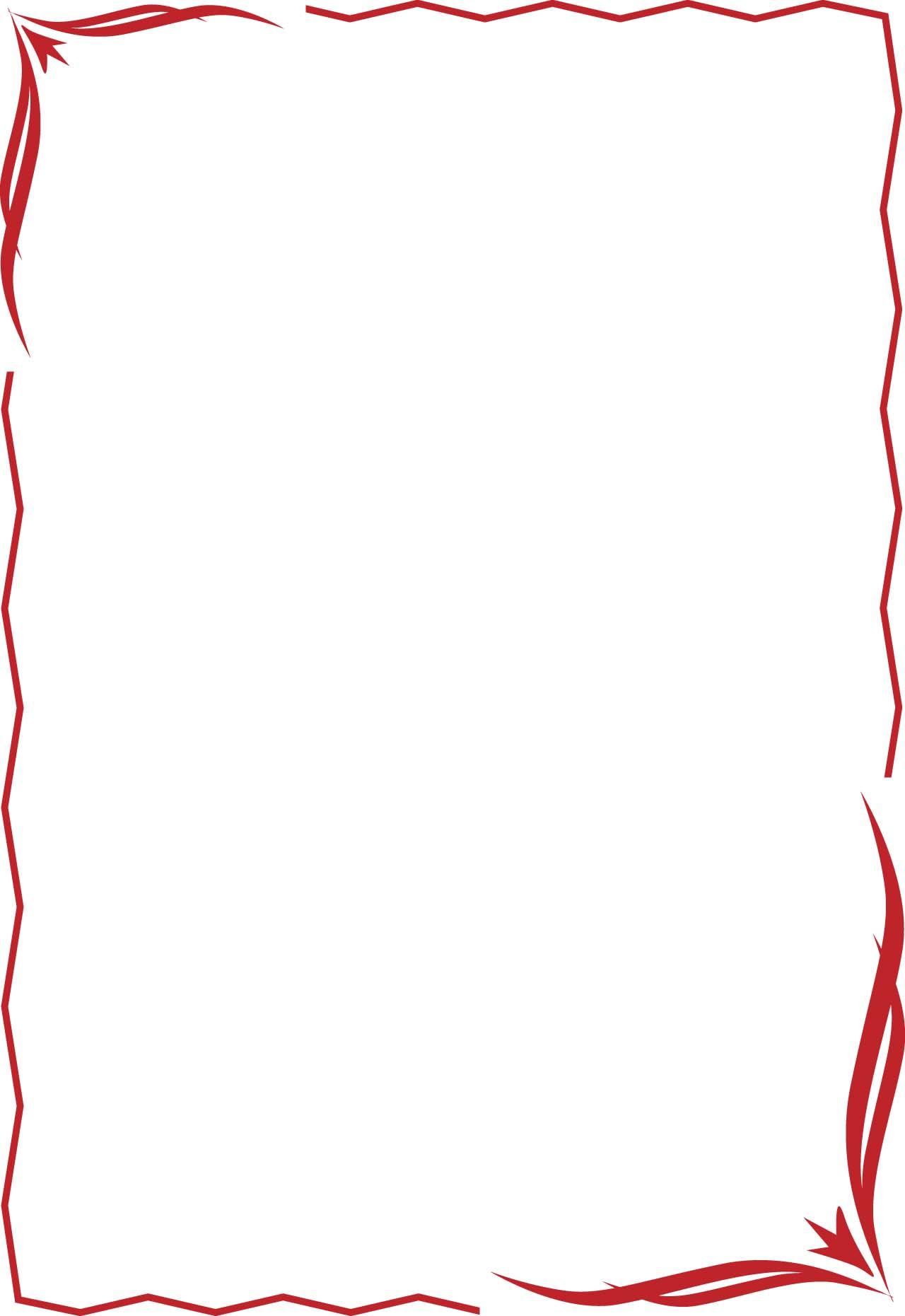1280x1861 Ribbon Frame Clip Art Clipart