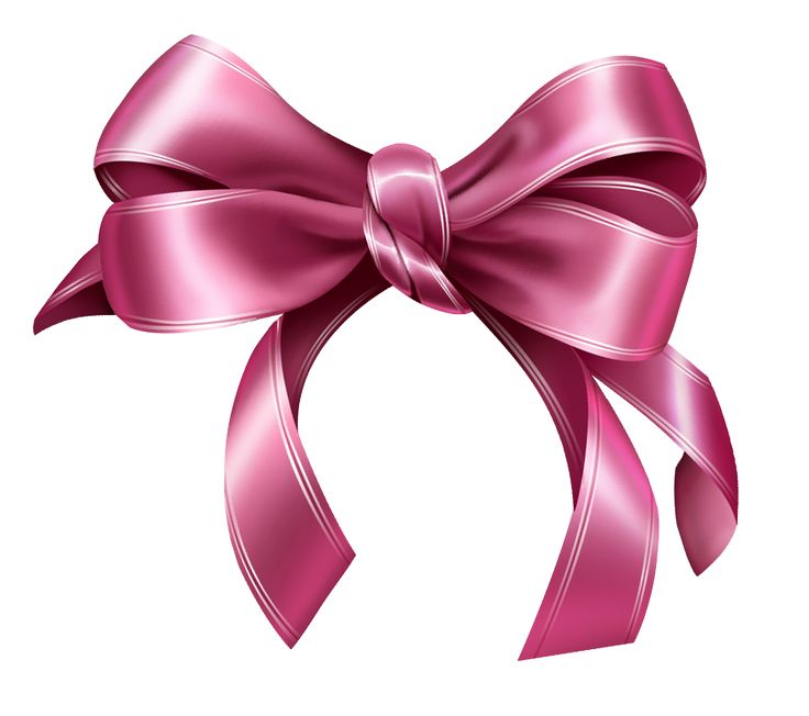 Pink Bow Pictures