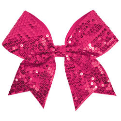 250x250 Amazing Selection Of Pink Cheerleading Hair Bows
