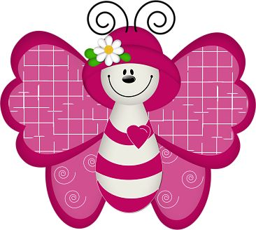 366x328 235 Best Bugs And Butterfies Clip Art Images Clip