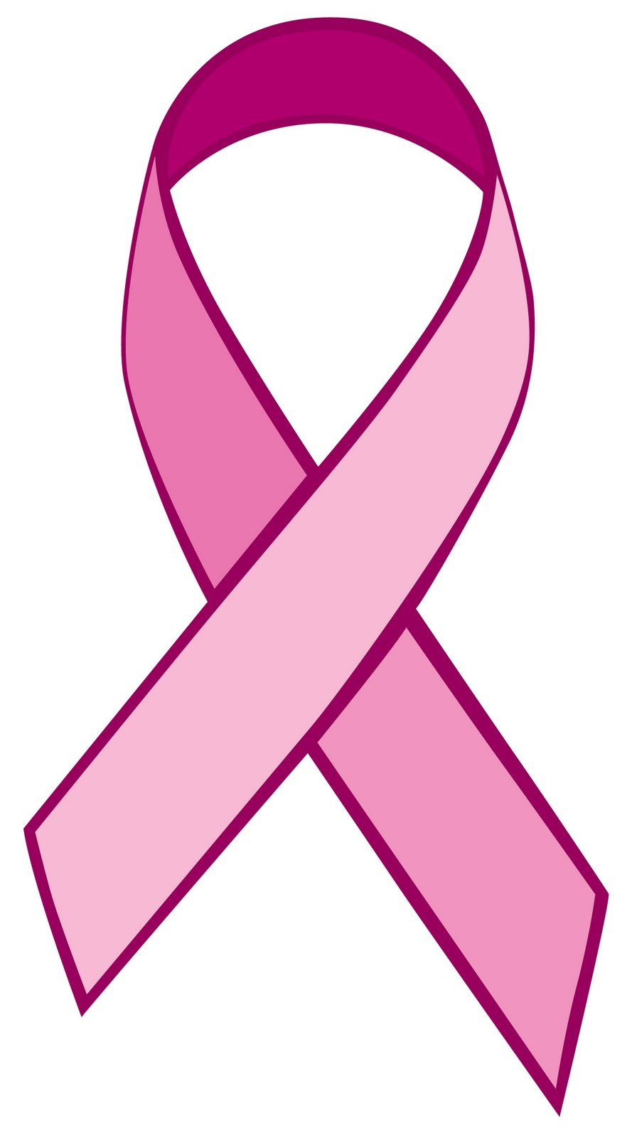 889x1600 Cancer Ribbon Pink Ribbon Breast Cancer Clip Art Outline
