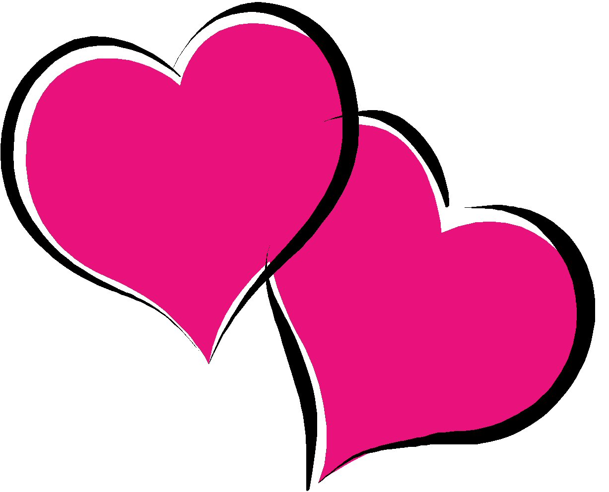 1227x992 Pink Clipart