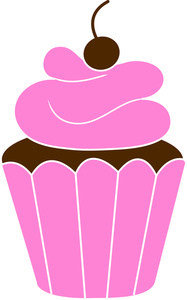 187x300 Cupcakes Chocolate Cliparts