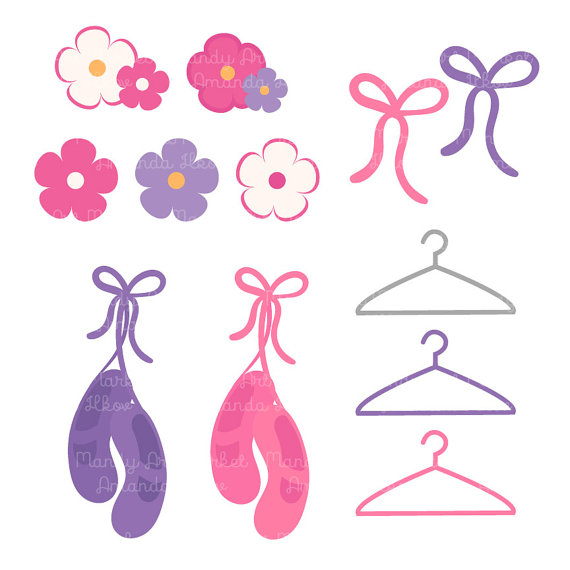570x570 Premium Pink And Purple Tutu Clip Art Pink Dress Clip Art