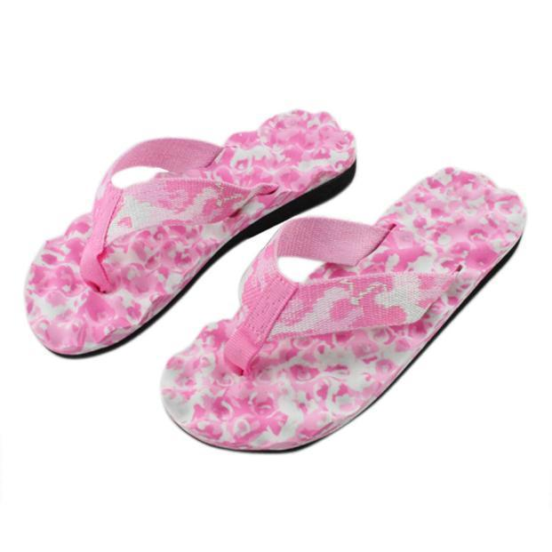 621x621 Summer Lady Girl Platform Sandals Flat Wedge Patch Flip Flops
