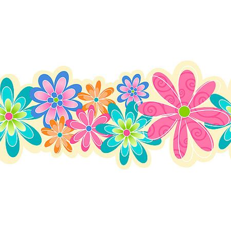 450x450 Cheap Pink And Blue Flower Wallpaper, Find Pink And Blue Flower