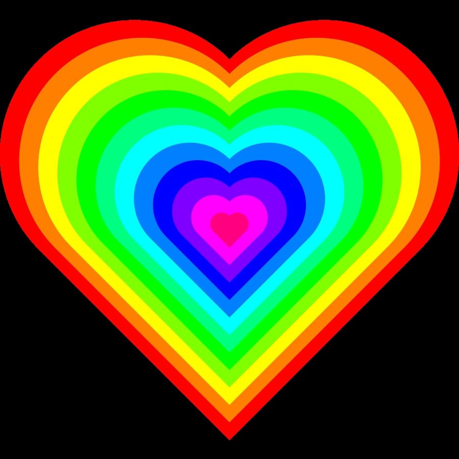 900x900 Marvellous Hearts Clipart Clipart Clipartix Hearts Heart Clip Art