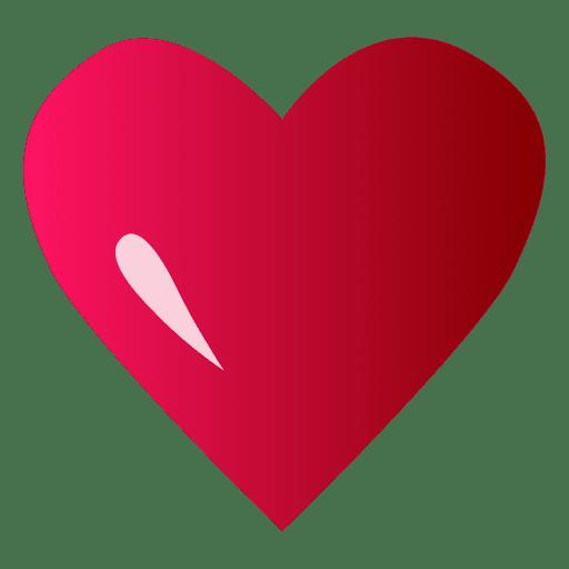 512x512 Heart Logo Pink