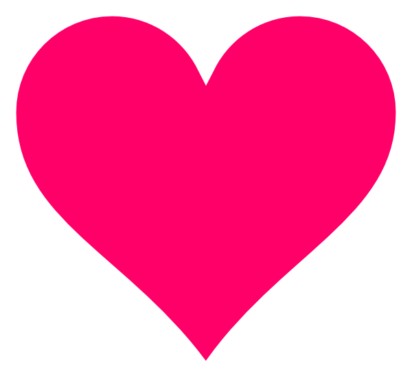 Pink Heart Png | Free download best Pink Heart Png on