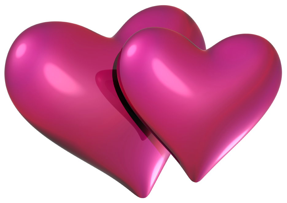 935x663 Valentine Pink Hearts Png Clipartu200b Gallery Yopriceville