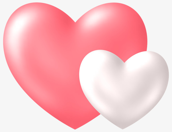 600x458 Heart Shaped Balloon, Pink, White, Heart Png Image For Free Download