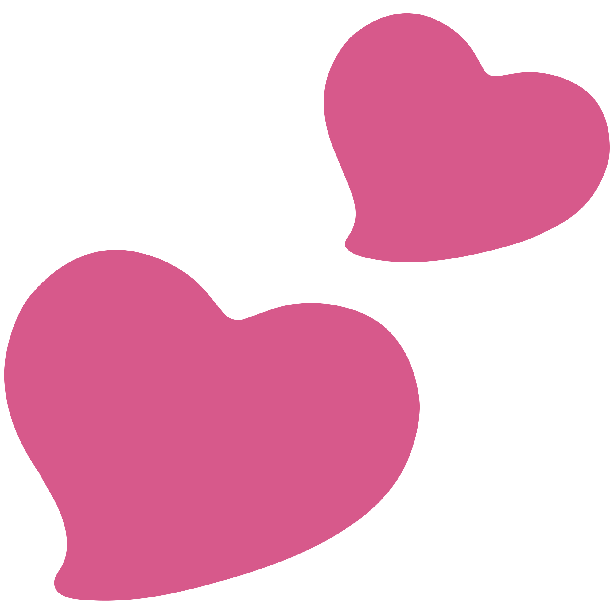 2000x2000 Emoji Heart Png