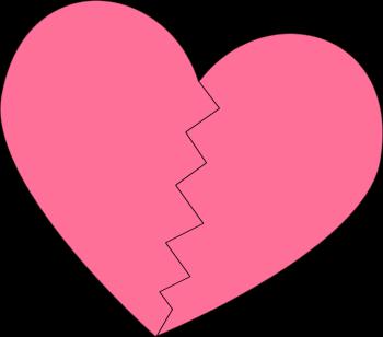 350x308 Heart Clip Art