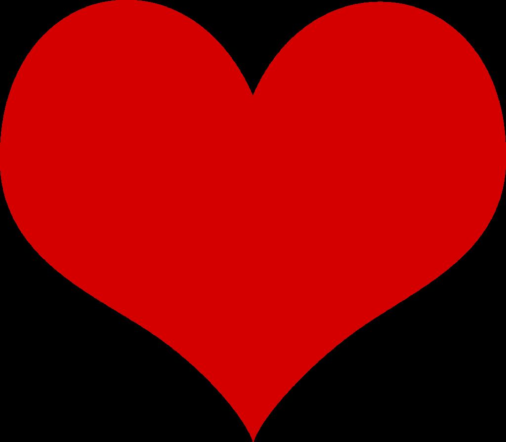 1024x895 Hearts Images Clip Art