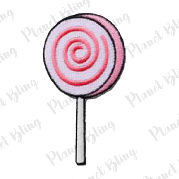 600x600 LOLLIPOP PATCH