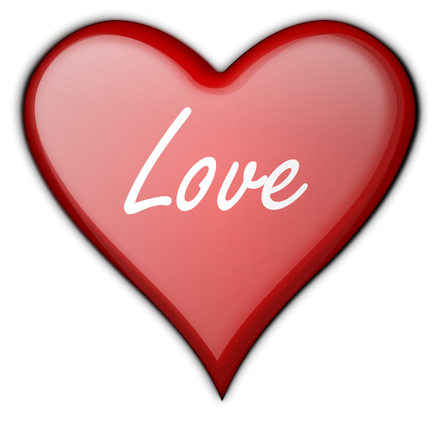 892x900 Heart Images Heart Clip Art Pictures Clipart