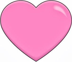 304x263 985 Best Pink Hearts Images Pictures, Tube