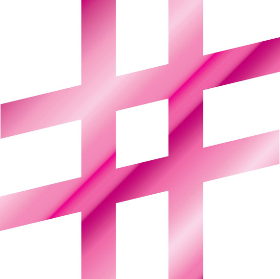 570x569 Pink Music Notes Clipart Musical Clip Art Digital Clipart