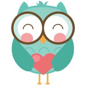 300x300 Ideas About Owl Clip Art On Cartoon Pink 10