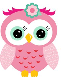 236x295 Owl Clipart Baby Pink
