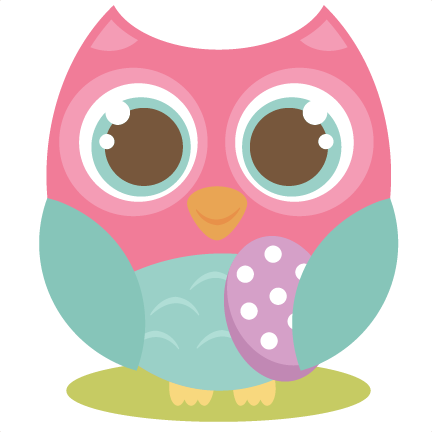 432x432 Owls Clipart Clipartzo