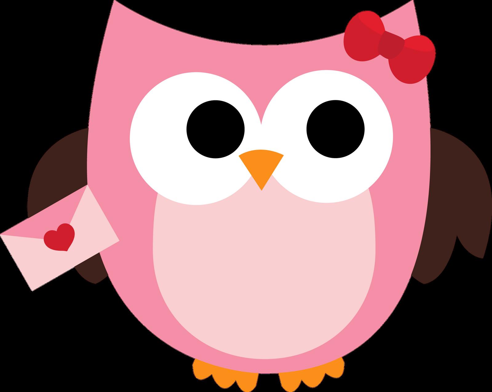 1600x1274 Best Pink Owl Clipart