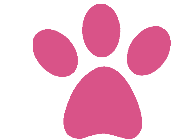 620x454 Pink Panther Pawprint Asset By Jared33