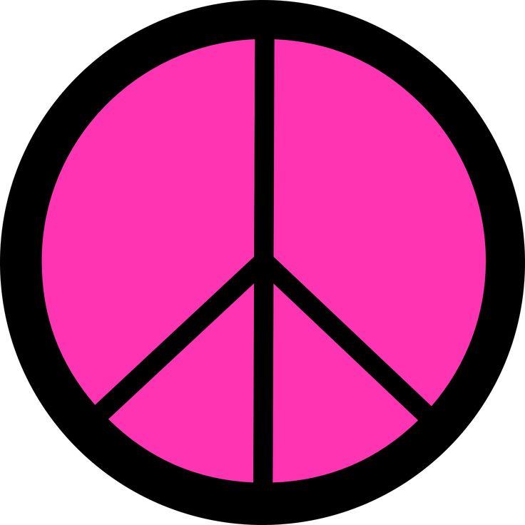 736x736 7792 Best Hippie Goodiespeace Signs Images Flower