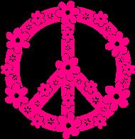 190x196 Peace Symbol