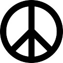 128x128 Peace Sign Vectors, Photos And Psd Files Free Download