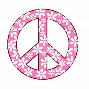 300x300 593 Best Peace Signs Images Boho Style, Enamels