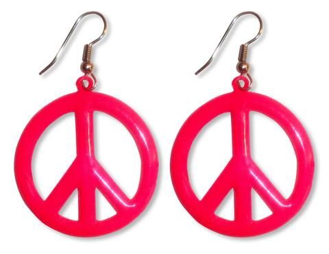 480x371 Peace Signs Real Metal Jewelry