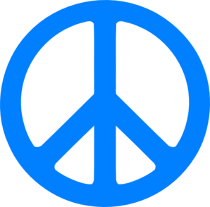 298x294 Peace Sign Clip Art Free Clipart Images 2