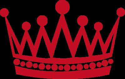 400x252 Pink Princess Crown Clipart
