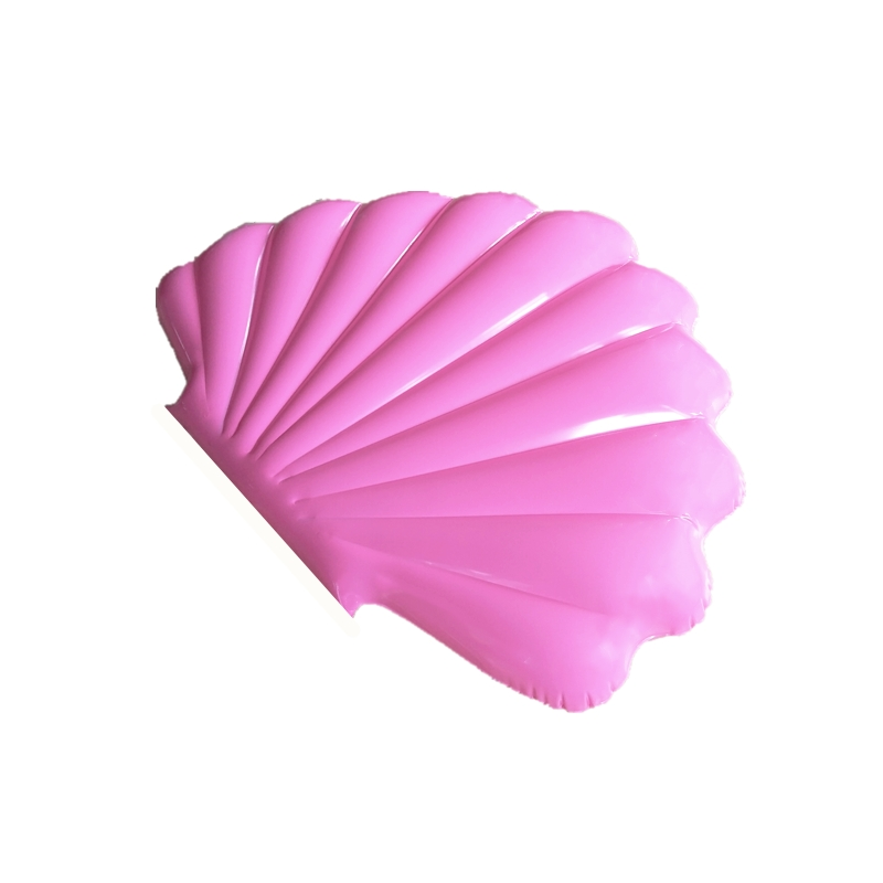 800x800 Fancy Design Pvc Inflatable Pearl And Seashell Pool Float