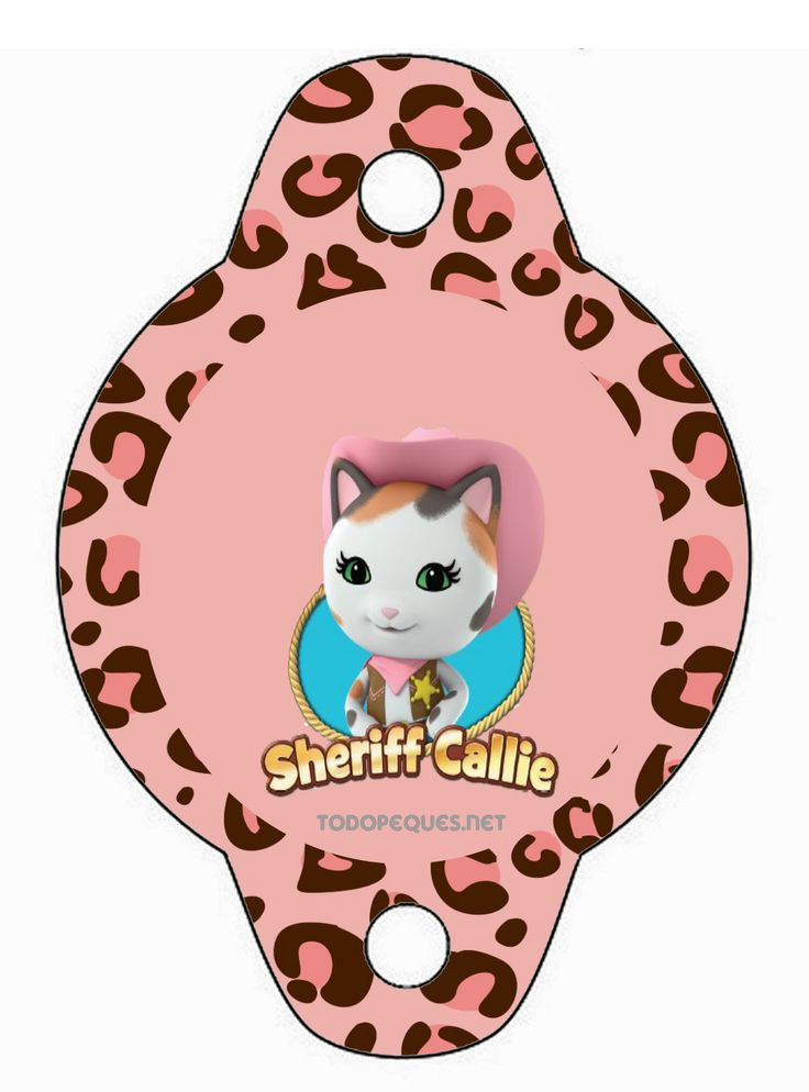 736x994 80 best sheriff callie images Birthday parties
