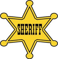 236x243 Best Sheriff Badge Ideas Sac Sheriff, Sheriff