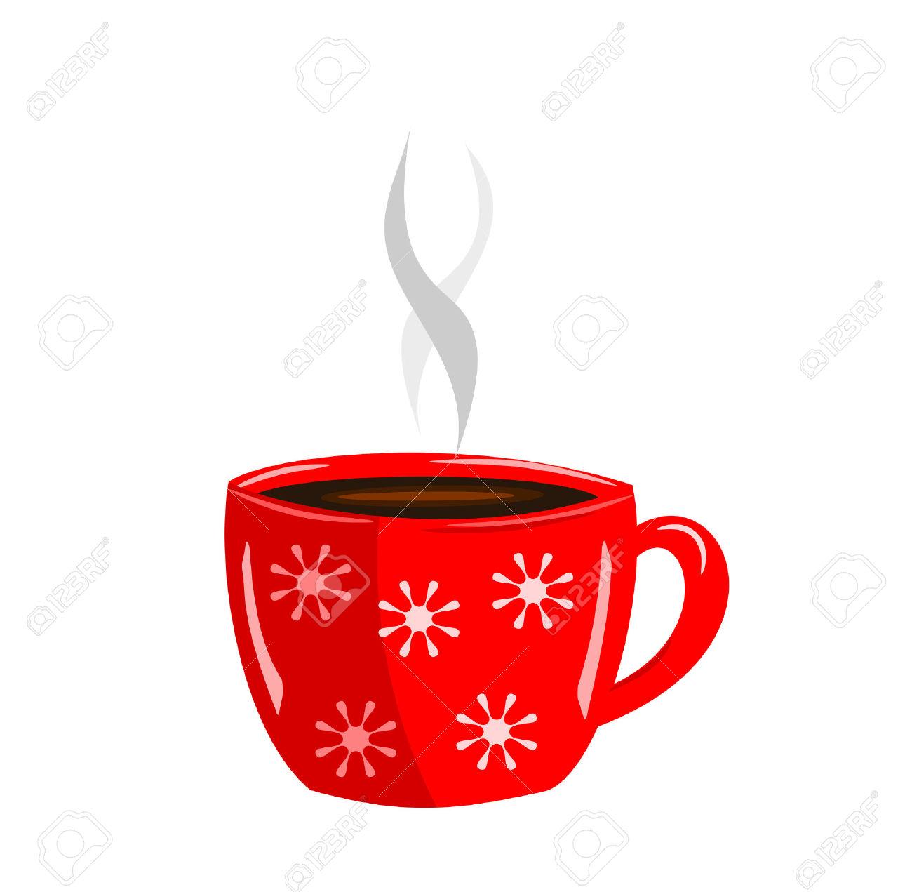 1300x1271 Snowflake Clipart Mug
