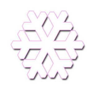 300x300 Snowflake Clipart Small Snowflake