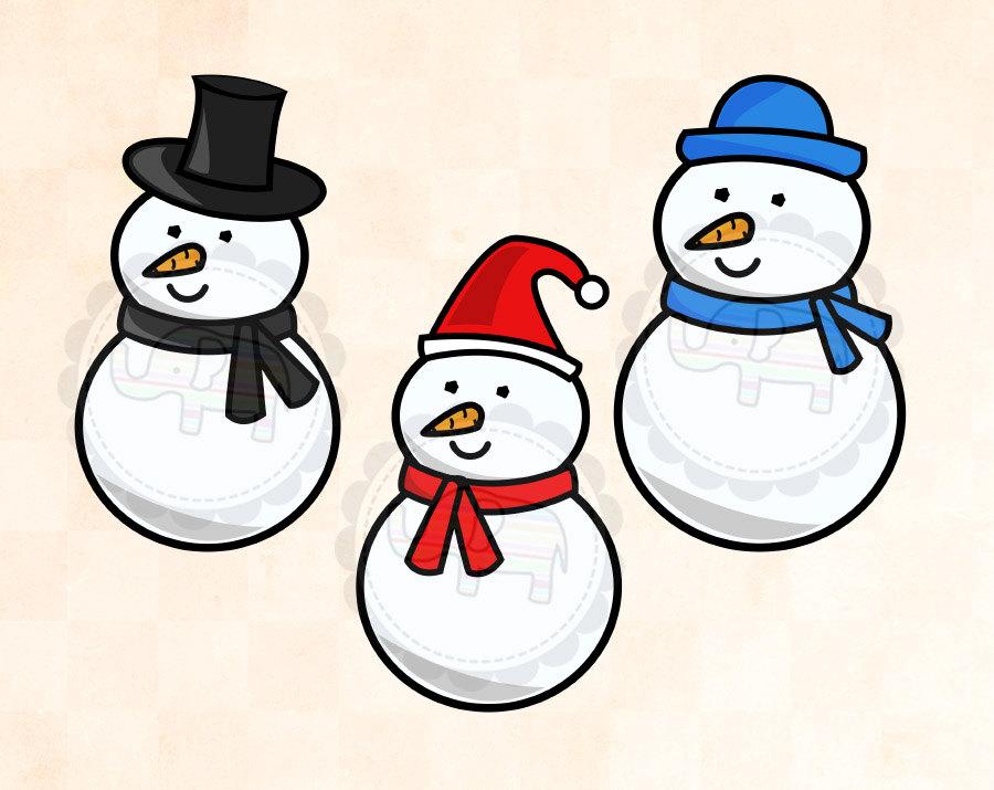 900x715 Winter Snowman Clip Art Clipart Panda
