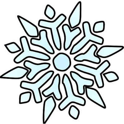 400x400 Pink Snowflake Clipart Rynakimley