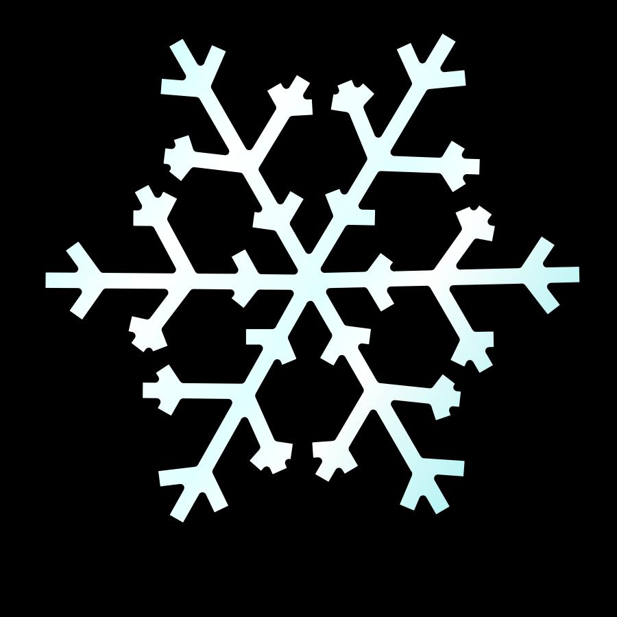 900x900 Clip Art Snow Many Interesting Cliparts