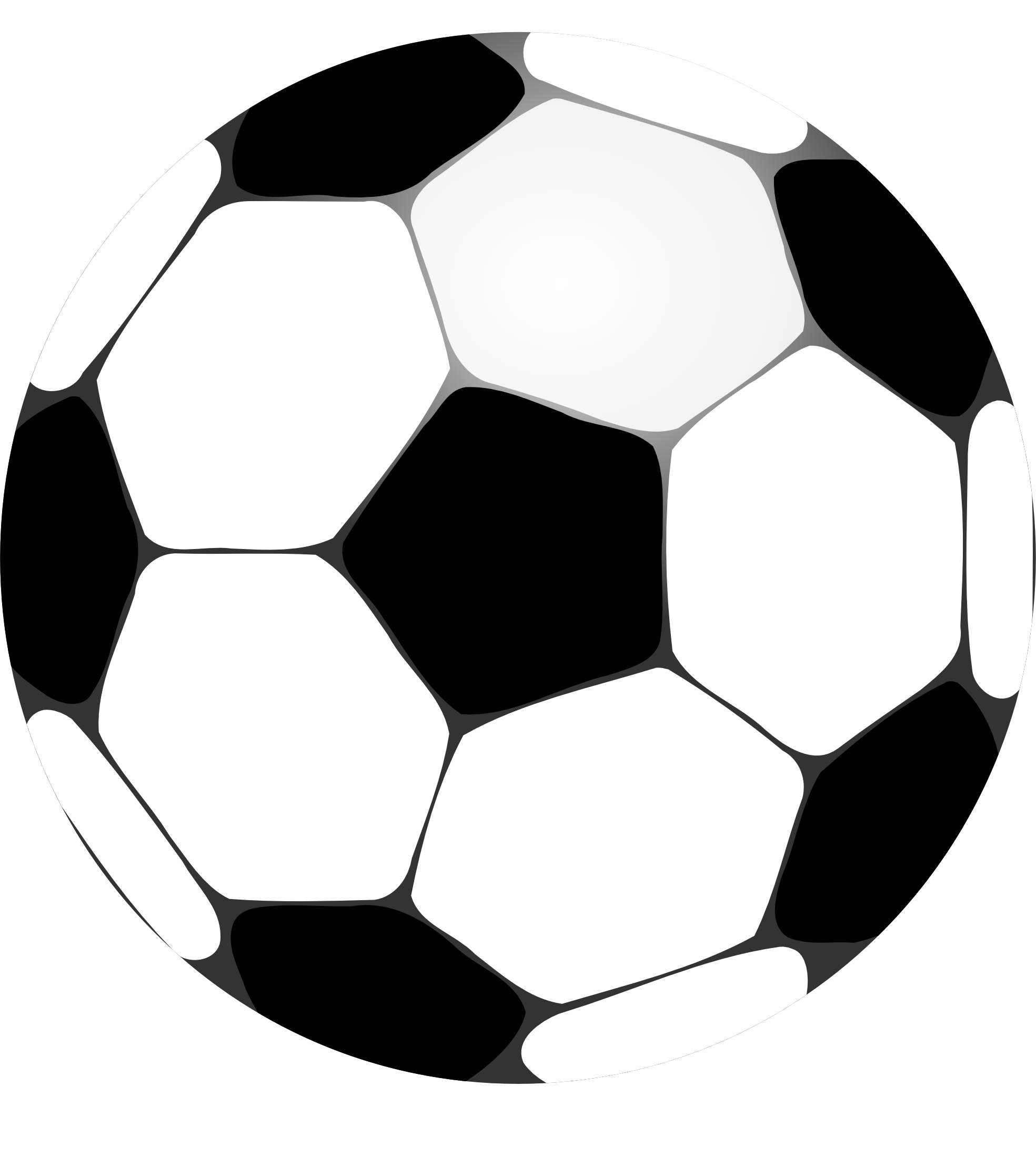 Pink Soccer Ball Clipart Free Download Best Pink Soccer Ball