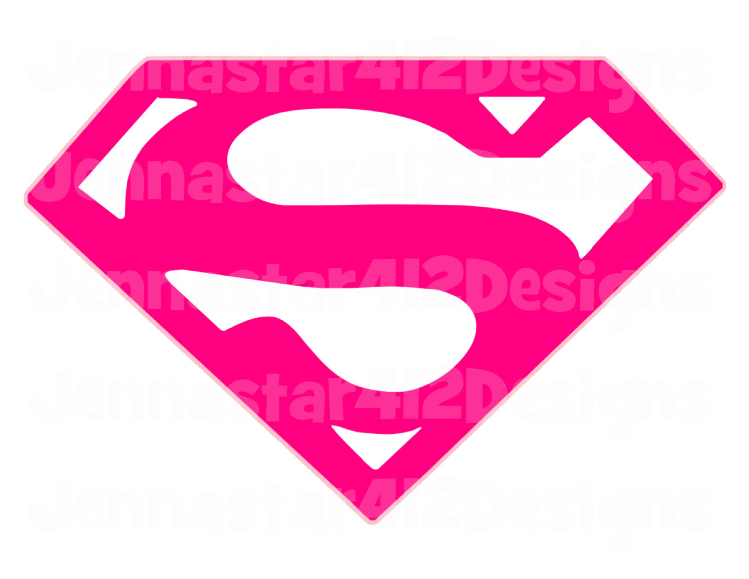 1500x1159 Images Of Pink Superman Symbol Wallpaper