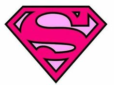 236x176 Pink Superman Logo All About Pink !!! Superman