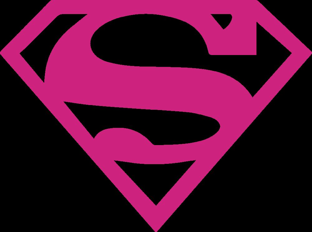 1000x742 Supergirl Clipart Logo