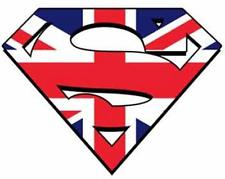 225x179 Superman Iron On Logo Ebay